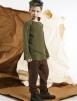 GemKids | Брюки Folie Dark | Одежда для детей и подростков |