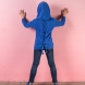 GemKids | Худи Victoria | Одежда для детей и подростков |