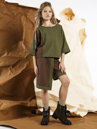 GemKids | Футболка Esque | Одежда для детей и подростков |