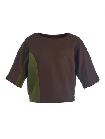 GemKids | Футболка Halo | Одежда для детей и подростков |