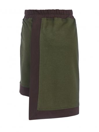 GemKids | Юбка-шорты Genesis | Одежда для детей и подростков |