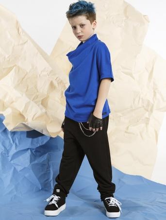 GemKids | Футболка Jericho | Одежда для детей и подростков |