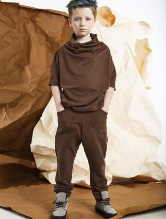 GemKids | Футболка Phoenix | Одежда для детей и подростков |