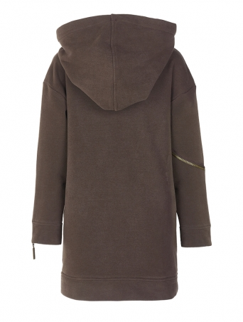 GemKids | Худи Penny Lane | Одежда для детей и подростков |