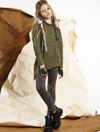 GemKids | Кардиган Zenstation | Одежда для детей и подростков |