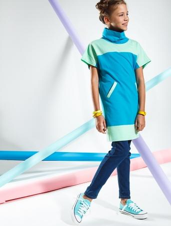 GemKids | Платье Melao | Одежда для детей и подростков |