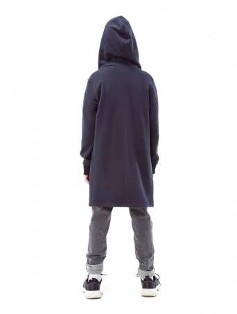 GemKids | Мантия Cerbin Dark | Одежда для детей и подростков |