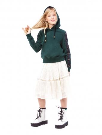 GemKids | Худи Caerme | Одежда для детей и подростков |