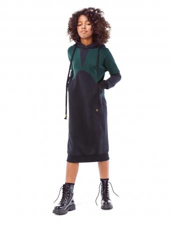 GemKids | Платье Aenye | Одежда для детей и подростков |